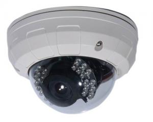 China 360 Pan High Speed Movement 4 RS-485 PTZ Vandalproof Security dome BNC Video Camera on sale