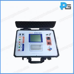 China Transformer Ratio Tester for SIngle and three Phase Power Transformer on sale