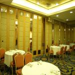 Movable Partition Walls Attachment Operable Mobile Wall Accordians Sliding Door For Banquet