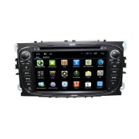 8 Inch Ford Dvd Navigation System With Ford Mondeo 2013 Dvd With Android 4.2 Rds