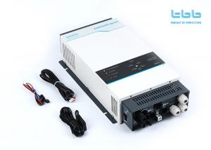 China Solar Inverter Charger  PWM tecnical, inverter, for small solar energy system on sale