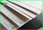 China 210 230 250GSM C1S Coated Ivory Board Paper FSC Certified FBB Board for Greeting Cards wholesale