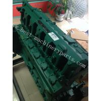 Volvo D7D engine assy