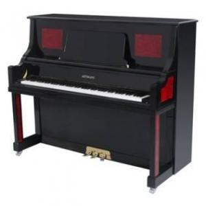 China Elegant Glossy Upright Piano UP126E1 on sale