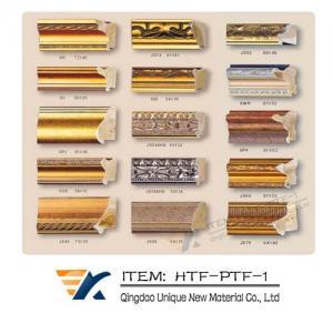 China Photo frame transfer film,WPC wall panel Heat transfer film, Wood grain transfer foil on sale