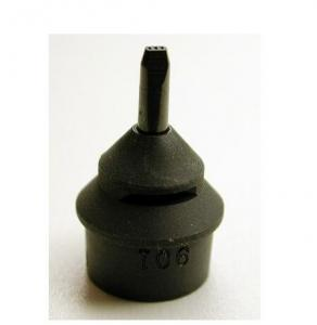 China Smt Siemens Nozzles 901 Type Ceramic Nozzle 00322603-05 for pick and place machine on sale