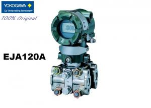 China EJA120A YOKOGAWA  Differential Pressure Transmitter EJA120A-DES0A-20DN rang 0.1 on sale