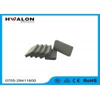 High Stability PTC Ceramic Heater Pills , PTC Thermistor Heater PTC-PR4