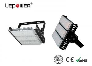China Cool White 100w / 150W Bridgelux Chip Large LED Flood Lights , Brightest Outdoor LED Yard Flood Lights on sale