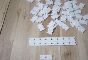 China Alumina Ceramic Substrate on sale