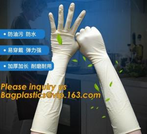 China cheap medical latex gloves,New Products Medical Disposable Powdered Latex Examination Gloves,Examination Disposable Work on sale