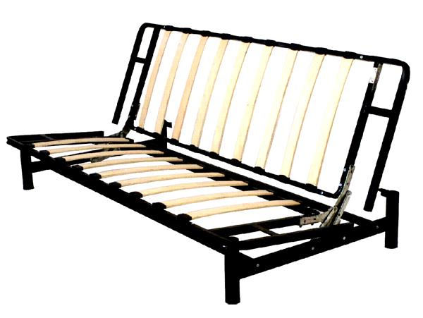 Futon Bed Sleeper Mechanism Images