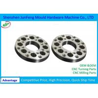 Precision CNC Parts for Medical Equipment Component Stainless Steel Spare Part