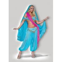 Halloween Women Costumes Exotic Jewel of the East 8048 Wholesale from Manufacturer Directly