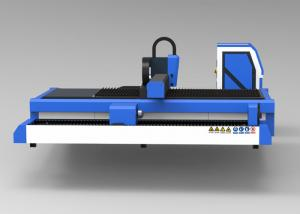China High Power Ss Laser Cutting Machine Fully Closed Type Computer Operation on sale