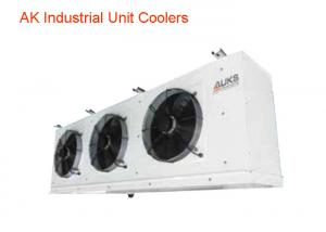 Quality AUKS AK Industrial unit coolers  H/M Air cooler Refrigeration Evaporator for sale