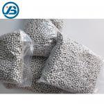 φ5mm Magnesium Granules For Civil Or Industrial Water Treatment