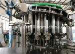 Automatic Pet Bottle Capping And Edible Oil Filling Machine 1900x1800x2200mm