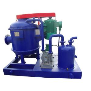 China Oilfield Drilling Mud Decanter Centrifuge on sale