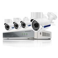 1080P PLC NVR Kit
