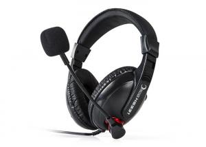 China Wired Sound Proof Headphones For Gaming on sale