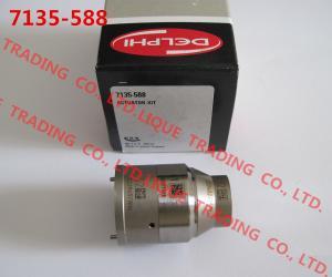 China DELPHI  Actuator kit 7135-588 , 7135 588 , 7135588 Electric unit injector actuator on sale