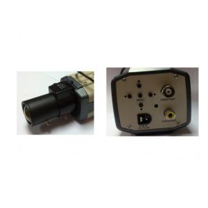 China WDR CCTV camera ES-2D639 2D-DNR 100DB Smart motion detection on sale