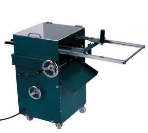 China Manual Type PCB Depaneling Machine PCB Lead Cutting Machine Sturdy Design on sale