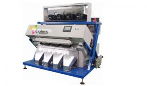 China CCD white kidney bean sorting machine on sale