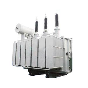 China Chinese Suppliers 30kva-4000kva 100kv 110kv Oil-Immersed Type Transformer Power Electrical Transformer on sale