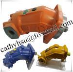 rexroth A2FM hydraulic motor A2FM160, A2FM180, A2FM200, A2FM250