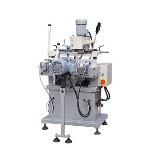 China Double Axis Aluminum Copy Router Machine , Aluminum Window Making Machine on sale