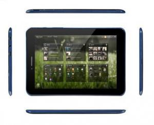 China Super Quality 7 inch Android 4.2 Tablet PC Quad core CPU 2M front camera & 5M rear camera on sale