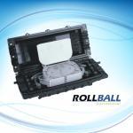 PC 96 Cores Horizontal Fiber Optical Components