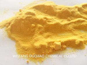 China 27% Min Purity Poly Aluminium Chloride Nontoxic For Oil Drilling Using Plant on sale