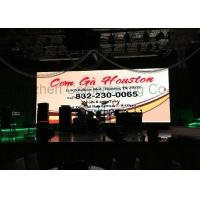 High Definition Electronic Indoor LED Video Walls Full Color LED Sign Board Display indoor Customized Size Front Service