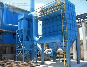 China Industrial cartridge dust collector on sale