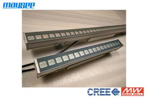 China Pure White 36W Linear LED Wall Washer Exterior Led Wall Wash Lights on sale