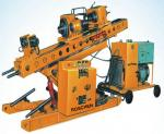 China Seismic Shot Hole Portable Drilling Rig Auger Drilling Hole Diameter 200mm MGY-100A wholesale