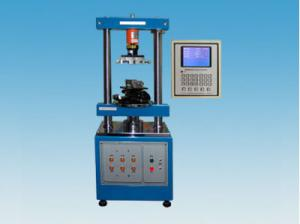 China Full Automative Insert Pull Out Test Equipment For Cable Connectors WH-8818CY on sale