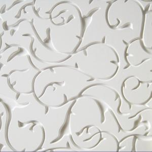 Pop Sale Lowes Price Wave Pattern 3d Wall Decor Panels 3d Board For