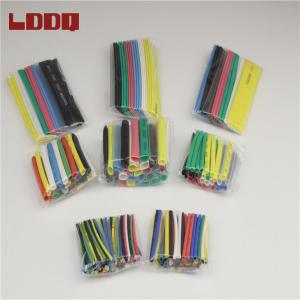 China Sealing sheath heat shrink tubing exquisite quality insulation protection on sale