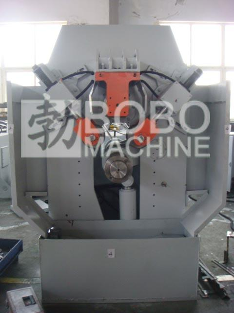 Wheel Roll Forming Machine For Sale