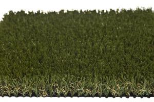 China Commercial Garden Landscape Artificial Grass Waterproof Synthetic Lawn Turf on sale