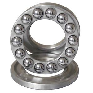 China Japan Stainless Steel Thrust Bearings 51324X With Great Endurance on sale