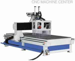 China Italy HSD spindle CNC router ATC cnc wood carving machine /router cnc 1530 on sale