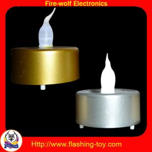 China flameless candle on sale