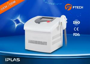 China Portable IPL Hair Removal Machine For Home Vascular Acne Therapy 3000W on sale