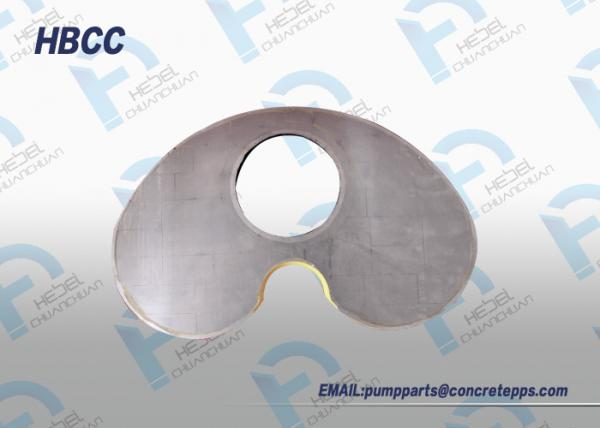 Schwing kidney plate 135 180 concrete pump accessary pump parts for schwing kidney plate 135 180 concrete pump accessary pump parts images ccuart Gallery