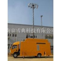 Telescopic Antenna Mast And Military Antenna Mast And Vertical mounted Pneumatic Mast